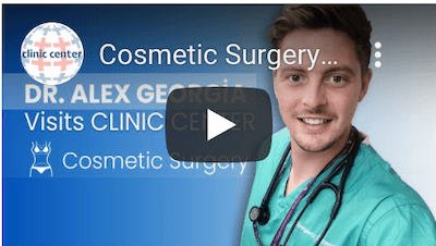 Dr Alex George Cosmetic Surgery Review